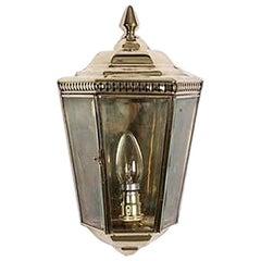 Windsor Passage Outdoor Wall Lamp