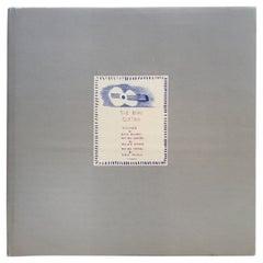The Blue Guitar, David Hockney & Wallace Stevens 'Copy'
