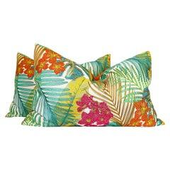 Tropical Dream Pillow
