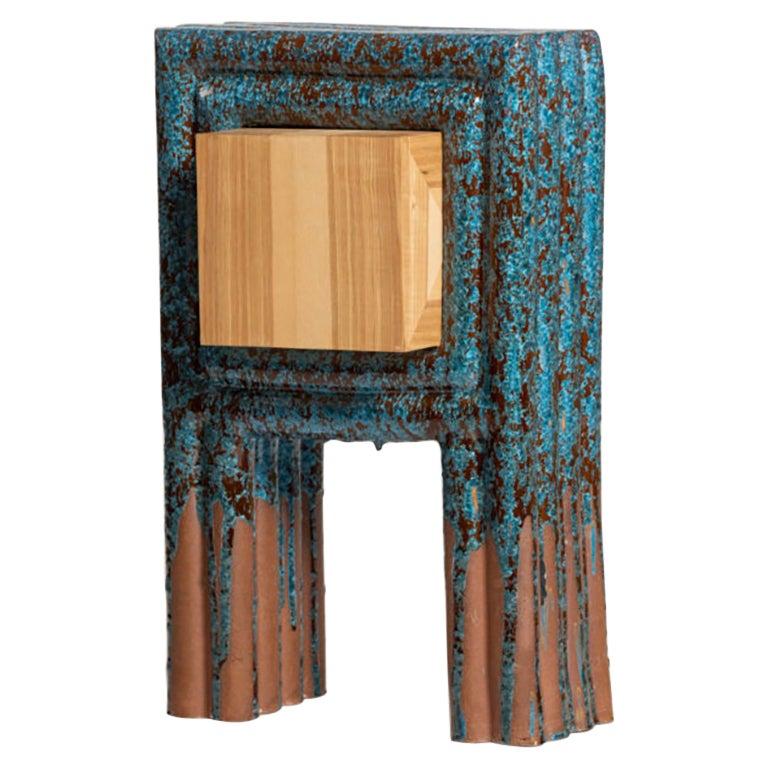 Small Cabinet by Milan Pekař, J.Vavra