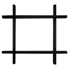 Unique Connection Charcoal Shelves by Jeremy Descamps