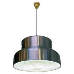 Swedish Mid-Century Chandelier Bumling by Anders Pehrson for Atélje Lyktan, 1960