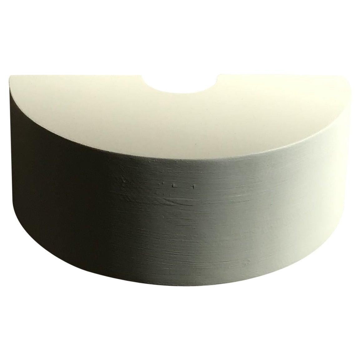 Unique Corbel Shelf by Kim Thome