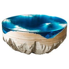 Abyss Horizon Coffee Table, Limited Edition by Duffy London