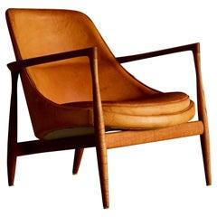 """Elizabeth"" Chair by Ib Kofod Larsen"