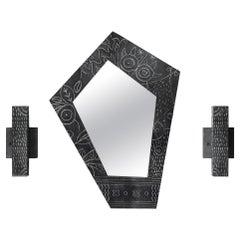 Soldita Mirror by Andre Teoman Studio