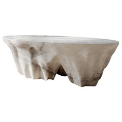 Monument Valley Marble Coffee Table