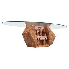 Civilization Coffee Table - Petra