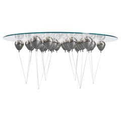 UP Balloon Dining Table 2017 Edition, Large