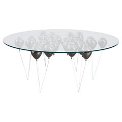 UP Balloon Dining Table 2017 Edition, Small