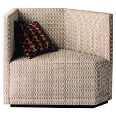 Wanda Full Armchair by Marta Sala Editions