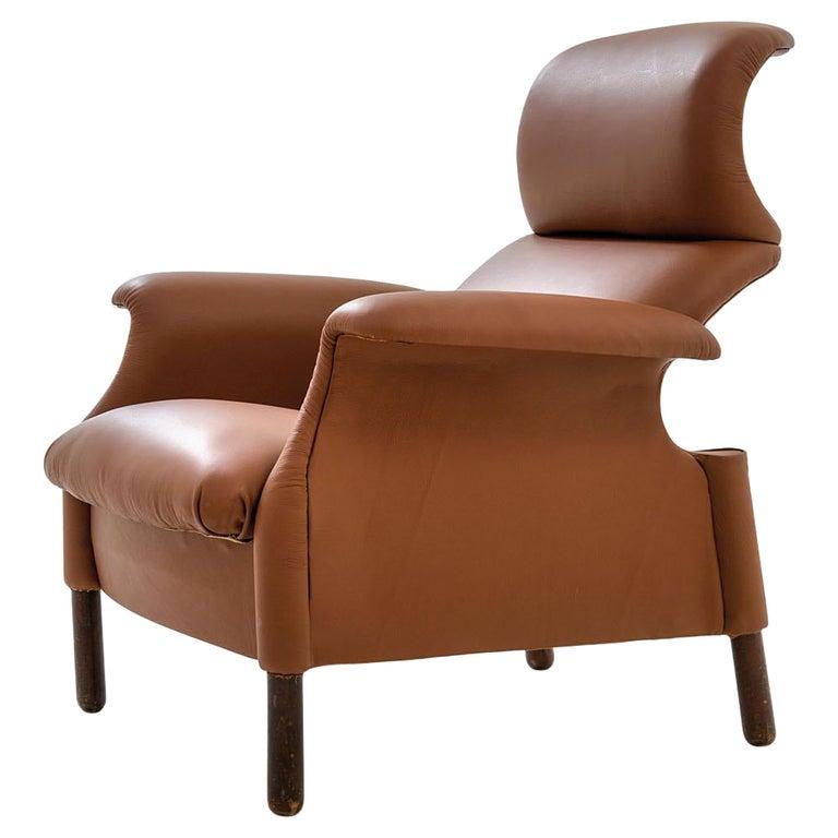 Achille & Pier Giacomo Castiglioni 'Sanluca' Chair For Sale