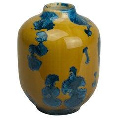 Volume 1 Vase by Milan Pekař