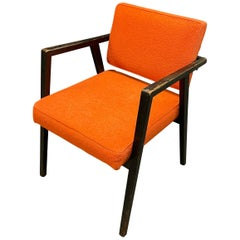 Rare No. 48 Armchair by Knoll International
