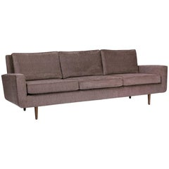 Lost City Arts Custom Classic Three-Seat Sofa