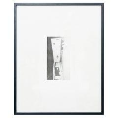 Isamu Noguchi Archive Photography of Sculpture, circa 1955