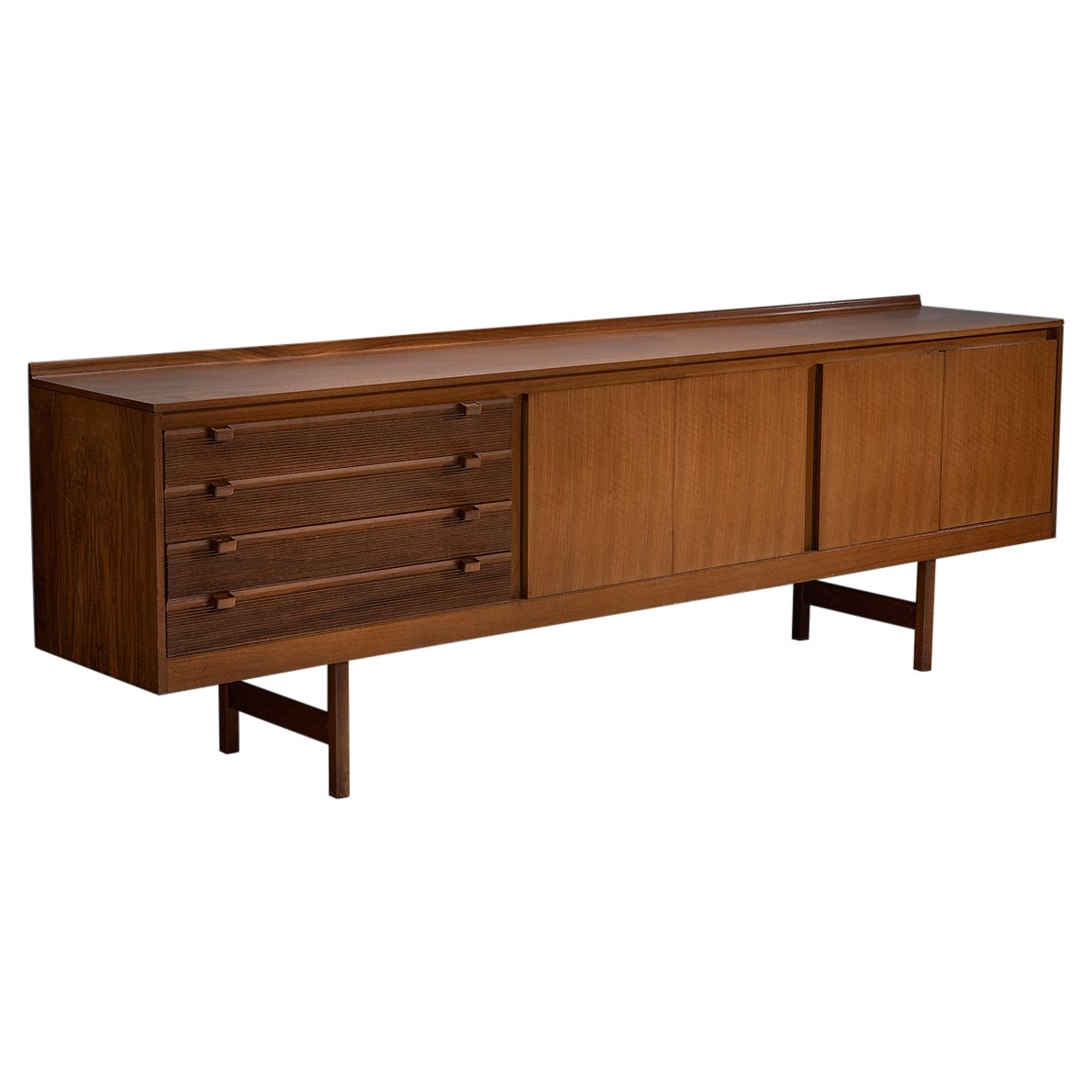 Robert Heritage for Archie Shine Sideboard in Walnut