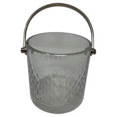 Baccarat Ice Bucket
