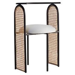 Unique Arco Chair by Saumil Suchak