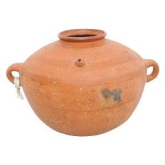 Antique Mediterranean Ceramic, circa s.XIX