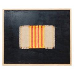 Grau Garriga Limited Edition Tapestry, 1975