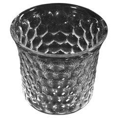 Vintage Crystal Vase, 1970s