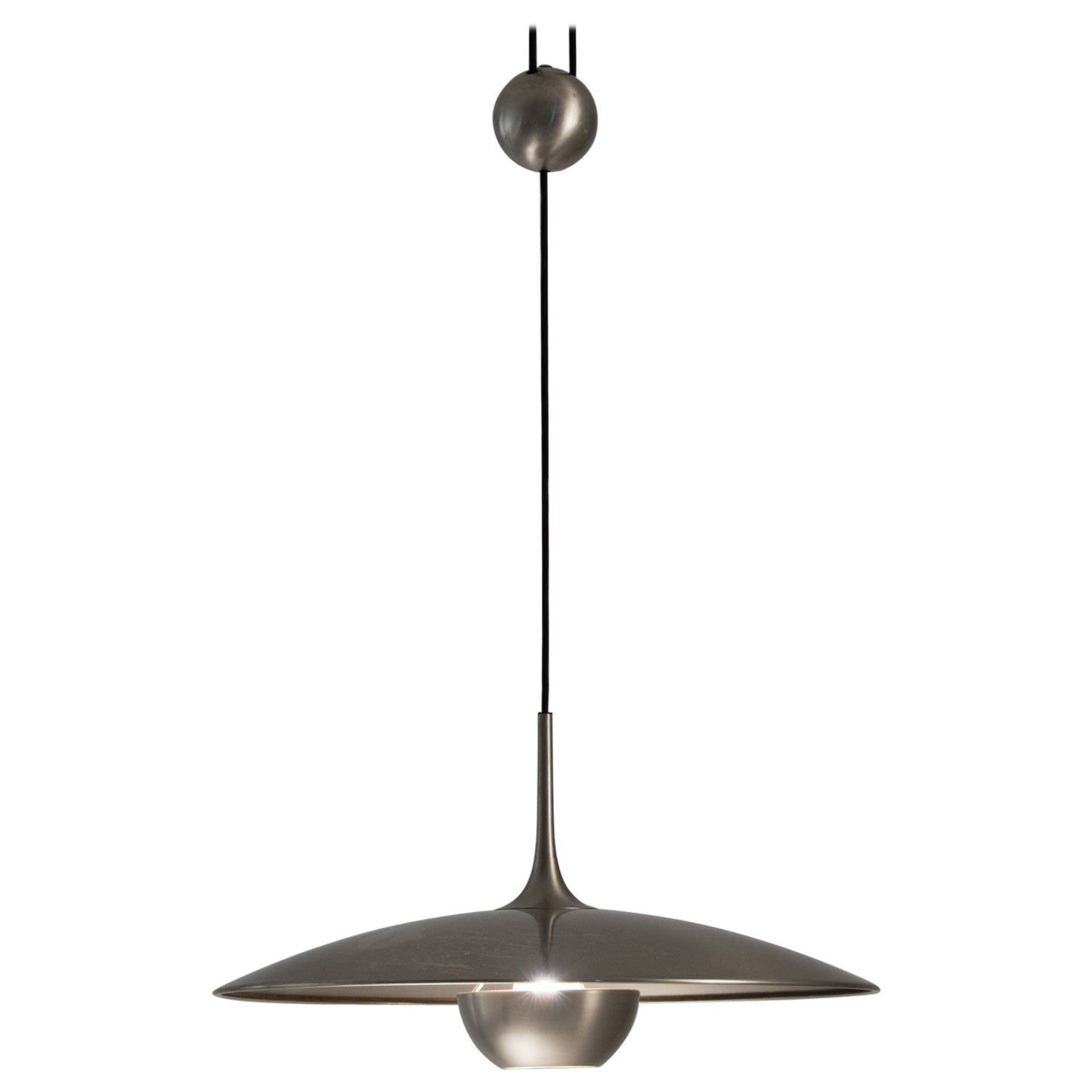 Florian Schulz 'Onos 55' Pendant with Counterweight