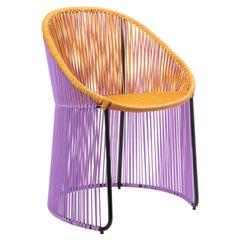 Honey Cartagenas Dining Chair by Sebastian Herkner