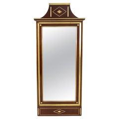 Empire Wall Mirror, Russia around 1810