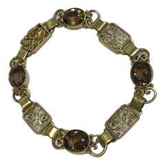 Just Andersen 14K Gold Bracelet