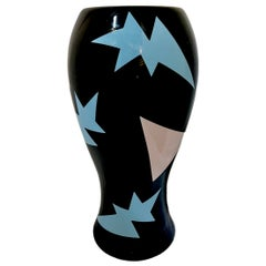 Alessandro Mendini Hubei III Vase for Corsi Design Factory