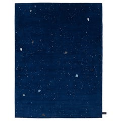 CC-Tapis Rug After Party Blue by Garth Roberts