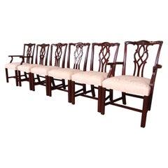 Georgian Dining Room Chairs