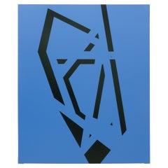 21st Century Canvas by Eduardo Barco