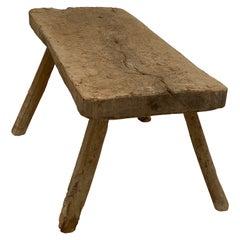 Spanish Table-Stool