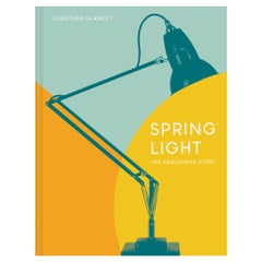 Spring Light The Anglepoise Story