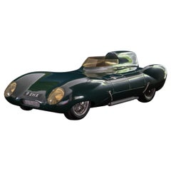 Model Lotus Eleven Car