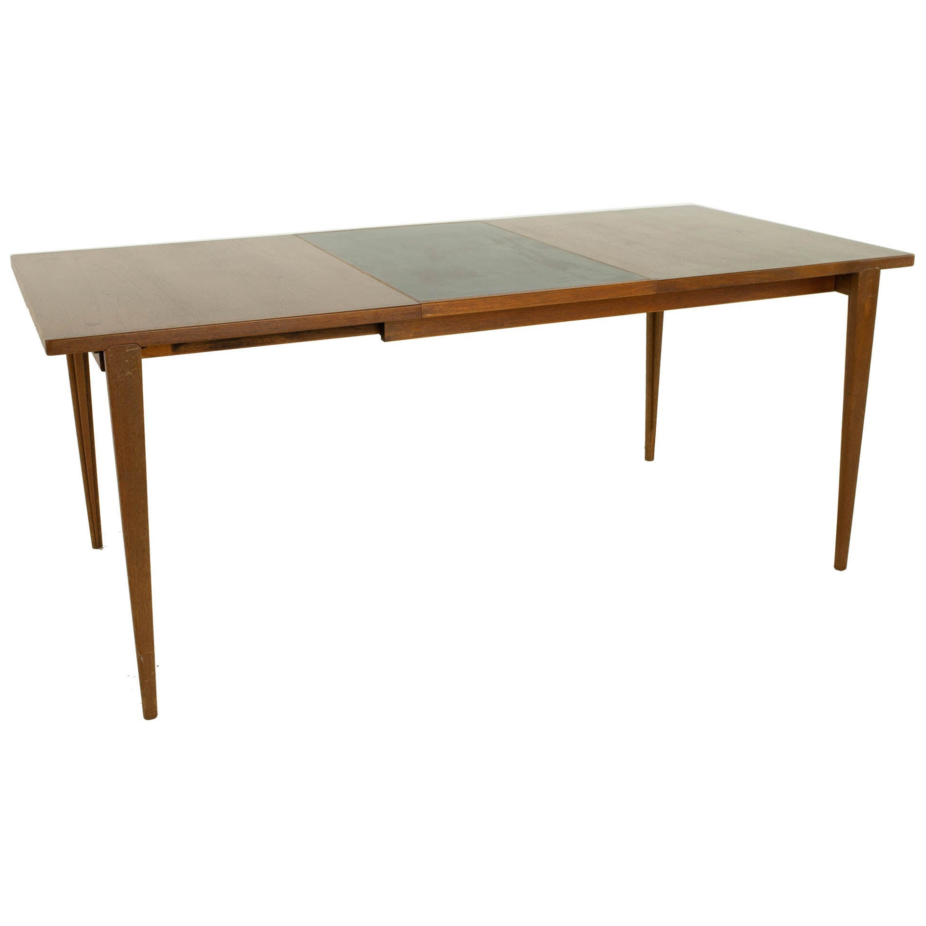 Kurt Ostervig Mid Century Teak Dining Table