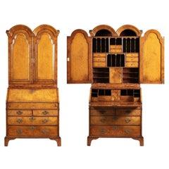 Georgian Cabinets