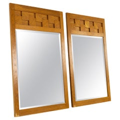 American Pier Mirrors and Console Mirrors