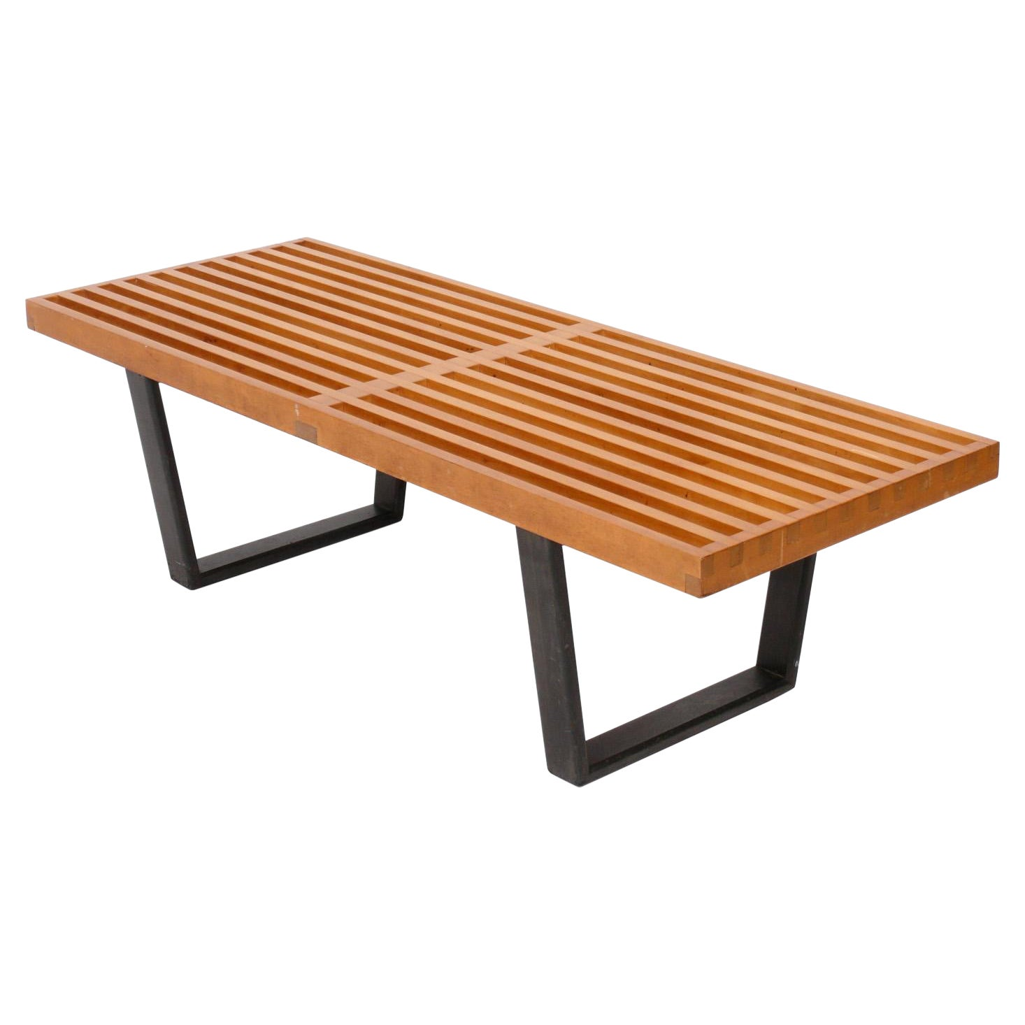 George Nelson Bench or Coffee Table
