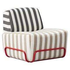 Pigro Armchair by Studio Pastina