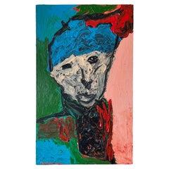 Phe Ruiz Abstract, 2002