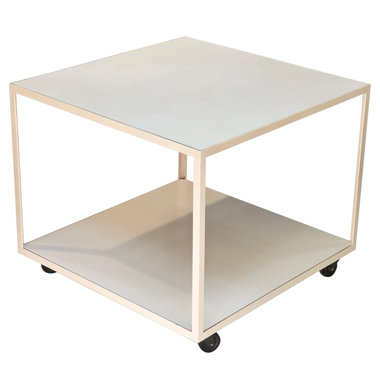 George Nelson for Herman Miller Model 5153 Mobile Table
