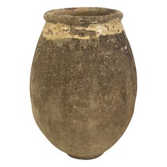 Terracotta Jar, Biot, France