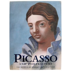 Picasso and Portraiture, Representation & Transformation Edited by William Rubin