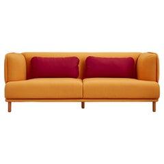 Hug Sofa, 3 Seaters by Cristian Reyes