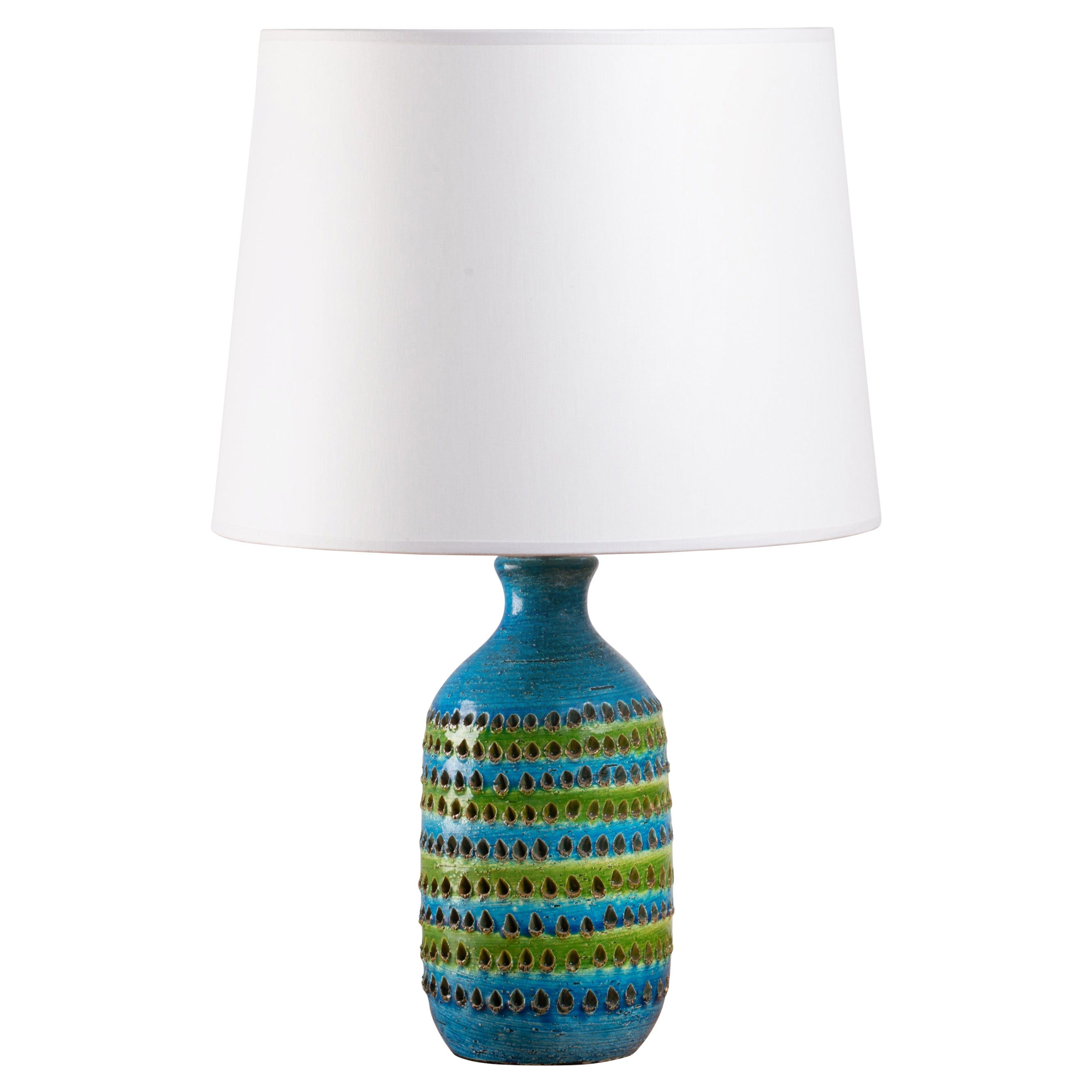 Ceramic Table Lamp by Bitossi