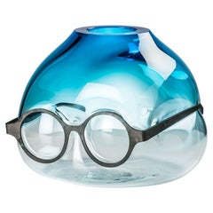 Where Are My Glasses? XXL Under Vase in Multicolor by Ron Arad