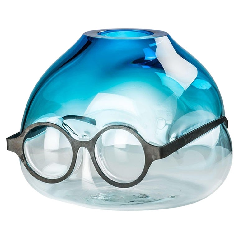 Where Are My Glasses? XXL Under Vase in Multicolor by Ron Arad For Sale